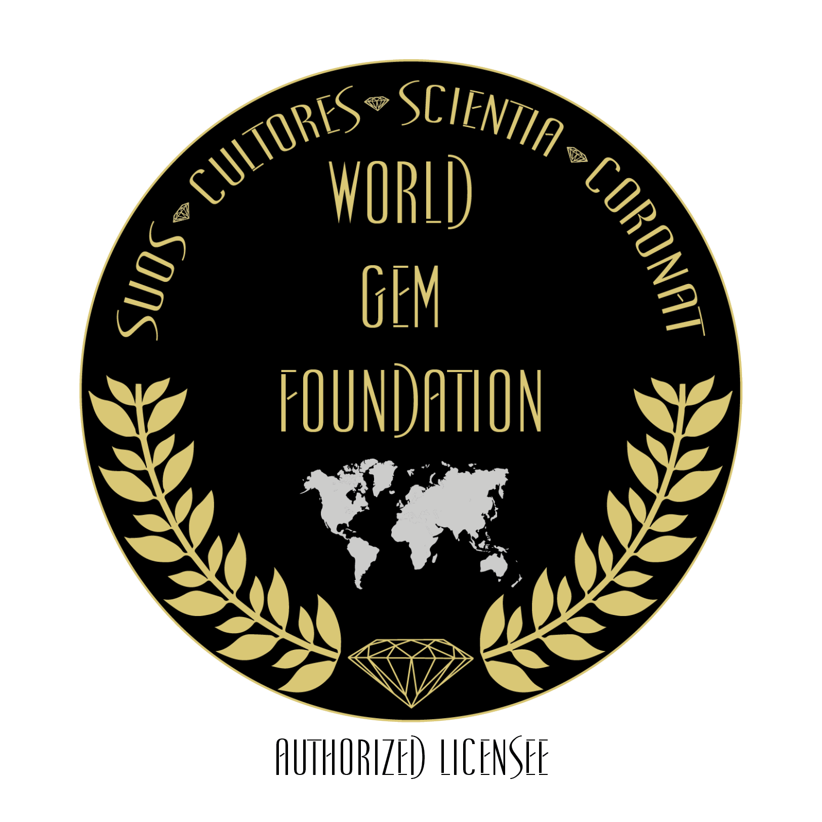 WGF Authorized Licensee